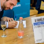 """THE INVESTOR FAMILY AND THE FAMILY OFFICE"" RELEASE IN SÃO PAULO"