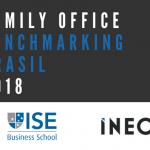 Evento de lançamento: Family Office Benchmarking Brasil