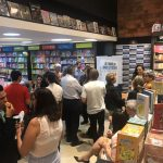"""Lançamento de """"A Família Investidora e o Family Office"""" em Porto Velho"""