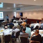 Evento em Florianópolis reúne investidores da região